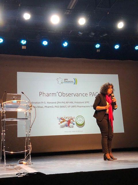 Dispositif Pharm'observance